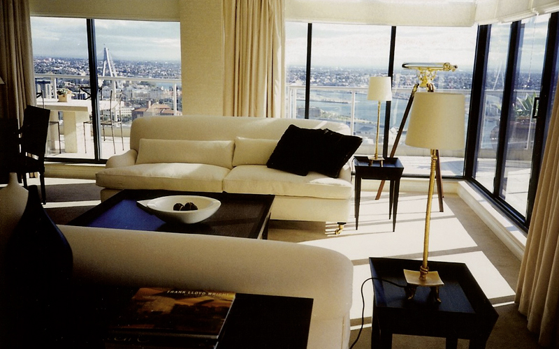 Inner City Penthouse